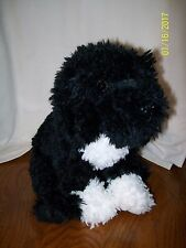 Webkinz Signature Portuguese Water Dog Plush (No Code)