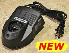 NEW DREMEL 876 OEM 12V 12 Volt MAX Lithium BATTERY CHARGER (8200 8220 8300)