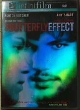The Butterfly Effect (DVD, Infinifilm Edition) SHIPS NEXT DAY Ashton Kutcher