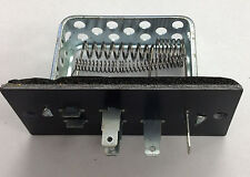 Standard RU96 NEW Blower Motor Control Module/R. CHRYSLER,DODGE,PLYMOUTH *89-02*