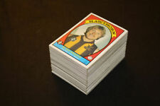 Scanlens Original Single Sports Trading Cards & Accessories