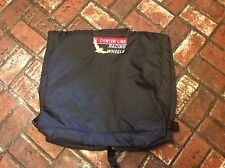 Nos vintage 80s Centerline racing garment suit case very rare team members only