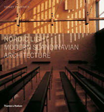 Nordic Light: Modern Scandinavian Architecture, Henry Plummer, New,