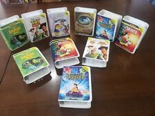 Lot Of 10 Walt Disney Masterpiece Collection McDonalds Happy Meal Toys