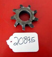 B&S Involute Gear Milling Cutter No. 6-6P DIA. 2.567 (Inv.20895)