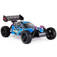 Redcat Racing Shockwave 1:10 Scale Nitro Engine 4x4 RC Buggy (For Parts)
