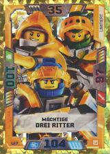 LE1 - Mächtige Drei Ritter - Limitiert - LEGO Nexo Knights 2