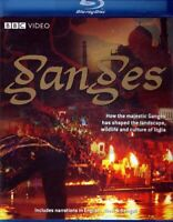 GANGES (BLU-RAY) (BLU-RAY)