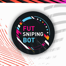 FIFA 21 ULTIMATE TEAM SNIPING BOT | SUPERFAST | INSTANT AUTOMATIC DELIVERY
