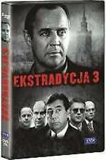 EKSTRADYCJA 3 - 3 DVD - Polen,Polnisch,Polska,Polonia,Polski film,Poland,Polish