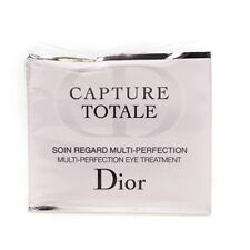 Dior Capture Totale Multi Perfection Eye Treatment Cream 15ml Damaged Box
