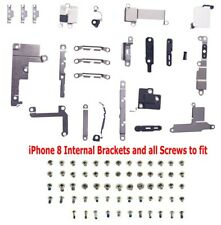 iPhone 8 Internal Bracket set and Screw Pack to fit