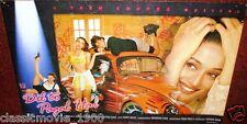 DIL TO PAGAL HAI BOLLYWOOD LOBBY CARDS SHAH RUKH KHAN MADHURI DIXIT KARISHMA