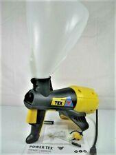 Wagner Power Tex Corded Spray Gun