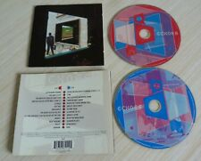 2 CD ALBUM ECHOES THE BEST OF PINK FLOYD 26 TITRES 2001