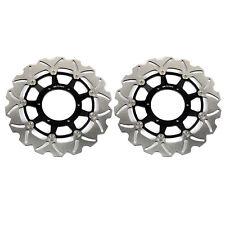 01-07 Front Brake Rotor Discs for Honda CBR600F4i CBR600F Sport  SuperSport F4