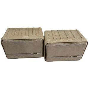 Bose 151 Environmental Speaker Pair Outdoor Weather Resistant Loudspeaker