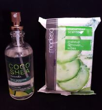 Bath and & Body Works Coco Shea Cucumber All Over Mist Spray, Set