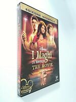 DISNEY I MAGHI DI WAVERLY THE MOVIE VERSIONE INTEGRALE DVD - DVD EX NOLEGGIO