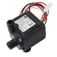 180A DC USB 5-24V Mini bürstenlose Wasserpumpen Amphibische 0,5A 6W Tauchpumpe