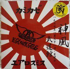 "Aerosmith ""Kamikaze"" 2 CD Tarantura"