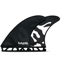 Futures Fins Jordy Smith Thruster Fins Set Surfboard Large Fins