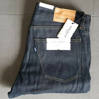 Herren Jeans LEVIS LEVI´S Made & Crafted Tack Slim W32 L34