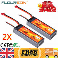 2s 30c 7.4v 5200mah Lipo Battery for RC Evader BX Car Truck Truggy UAV Drone FPV