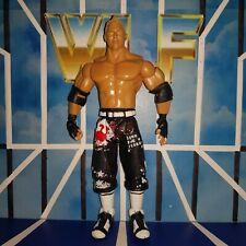 The Miz - Ruthless Aggression RA - WWE Jakks Wrestling Figure