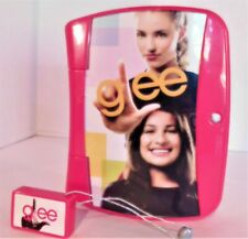 GLEE Jammin' Electronic Journal with Synchronized Charm to Unlock the Journal