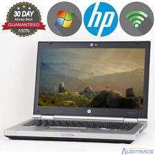 "HP EliteBook 8460p 14"", i5-2520M 2.5GHz, 320GB, 4GB, Windows 7 (AVA)"