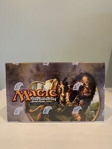English Magic the Gathering MTG Shards of Alara Sealed Booster Pack