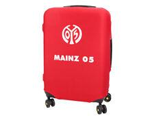 Kofferüberzug Mainz 05 Größe L City Koffer Trolley Hülle Original Fanartikel