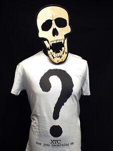 XTC - Are You Receiving Me? - T-Shirt
