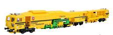 Kibri 16090 - modellismo ferroviario Rincalzatrice Plasser & Theurerin in SCA