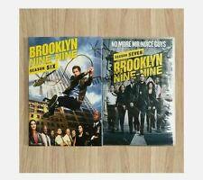 Brooklyn Nine-Nine: The Complete Season 6 & 7 (DVD, Region 1)