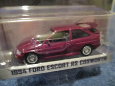 GREENLIGHT 2020 HOT HATCHES SERIES 1, 1994 FORD ESCORT RS COSWORTH