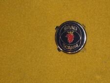 SAAB 900,9-5 STEERING WHEEL HORN PAD EMBLEM 1994-2001