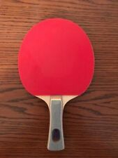 Stiga Elite Ping Pong Paddle with Case