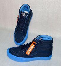 Vans Sk8 Hi Lite Hanf Kleid Blau Schuhe Herren 6.5 Damen 8 | eBay
