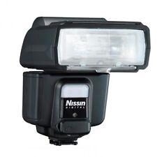 Nissin i60A Flashguns For Nikon, London