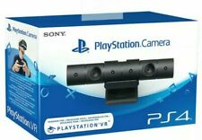 Official Sony Playstation 4 PS4 Camera V2 with Stand Near-New- PS4 PSVR