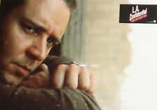 L.A. CONFIDENTIAL - Lobby Cards Set - Kevin Spacey, Russell Crowe, Guy Pearce