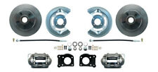 1964-1973 Ford Mustang Front Disc Brake Complete Drum to Disc Conversion Kit