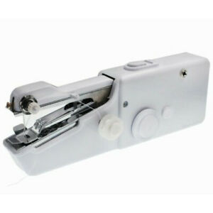 Mini Handheld Sewing Machine Cordless Tailor Electric Sewing Machine Domestic