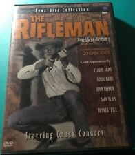 The Rifleman - Boxed Set Collection 3 (DVD, 2005)