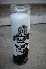Ghost The Band, GHOST, Papa Emeritus Candle
