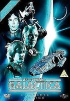 Battlestar Galactica - The Completo Originale Serie DVD Nuovo DVD (8211368)