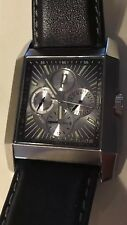 RARE POLICE AVENUE WATCH MODERN TIMEPIECES QUARTZ MEN NEW IN BOX $385