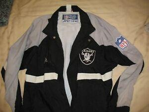 Los Angeles Raiders NFL Jacket